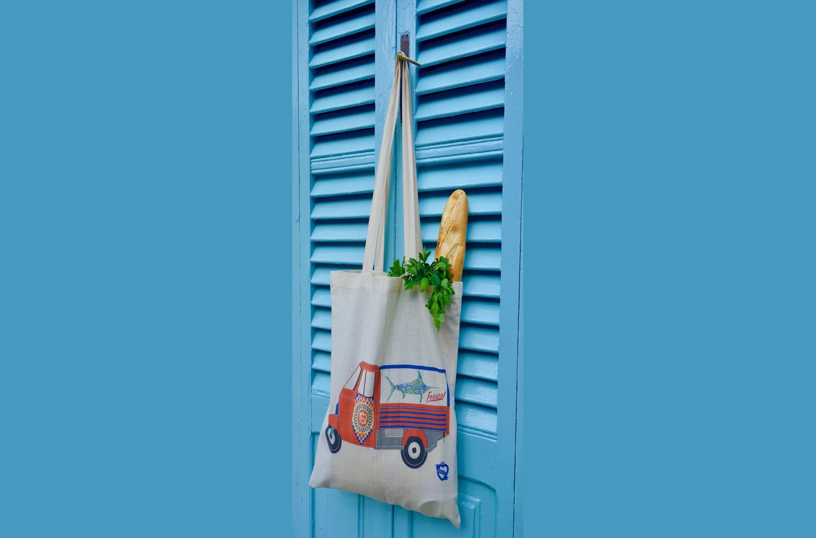 Shopping Bag#2